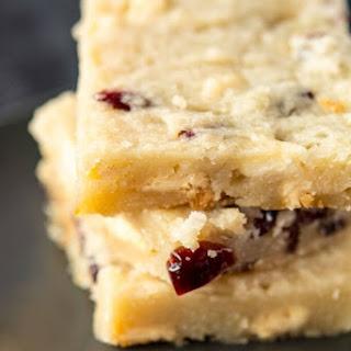 Crock Pot Cranberry Butter Recipes