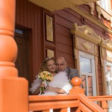 Wedding photographer Vitaliy Pylaev (Pylaev). Photo of 28.05.2015