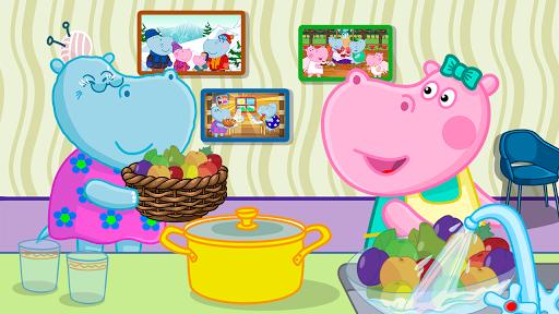 Cooking School: Games for Girls screenshots 14