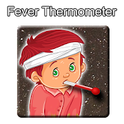 Fever Measuring Thermometer Prank