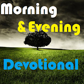 Morning & Evening  Grace Devotional
