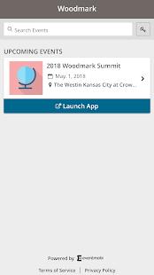 Woodmark - náhled