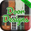 Modern Door Designs icon