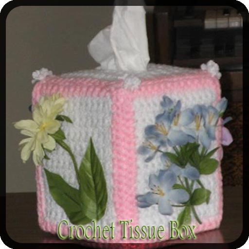 Crochet kotak tisu apl di google play ccuart Choice Image