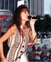 Photo: Bayfront Park BandShell at the Brazilian Independence Mega Fest-1994