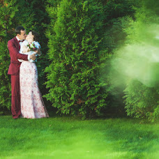 Wedding photographer Vitaliy Kubasov (vekptz). Photo of 01.05.2014