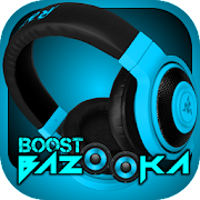 Bazooka Sound Booster