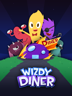 Wizdy Diner: Food Allergy Game- screenshot thumbnail