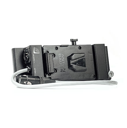 Battery Plate V-Mount for Gemini 1x1