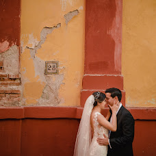 Wedding photographer Daniel Ruiz (danielruizg). Photo of 08.12.2017