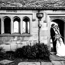 Wedding photographer Dean Beattie (beattie). Photo of 26.01.2014