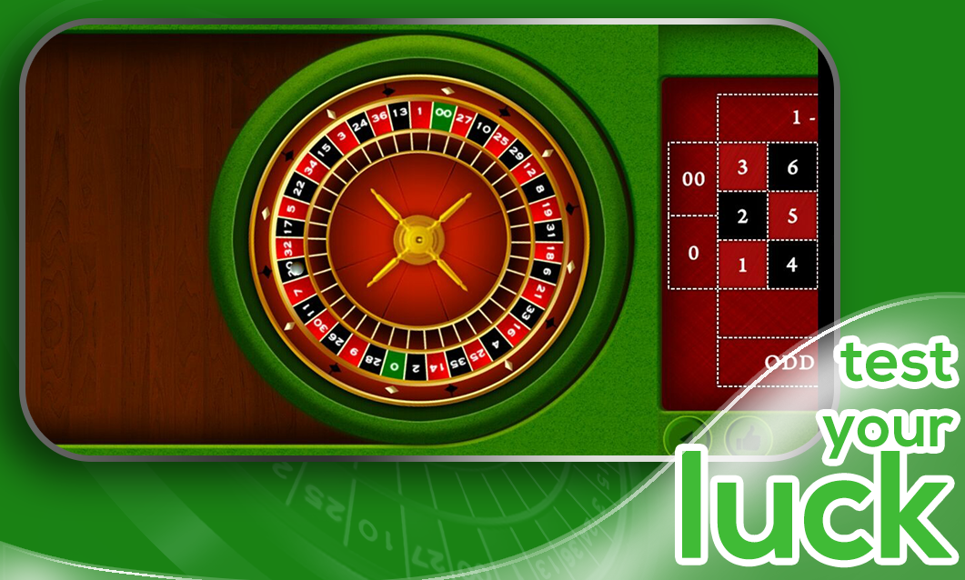 breaking the roulette wheel review