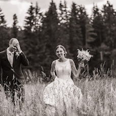 Wedding photographer Jiří Hrbáč (jirihrbac). Photo of 23.06.2018