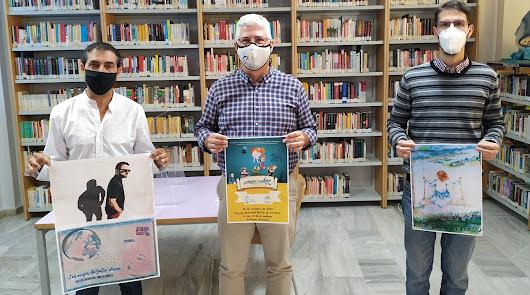 Actividades con un programa para conmemorar el Día de las Bibliotecas
