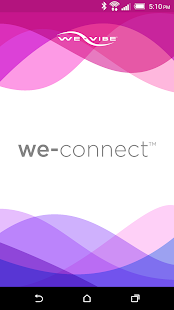 We-Connect: miniatura de captura de pantalla
