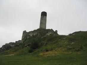 Photo: Dzień II. Zamek w Olsztynie (pod Częstochową)
