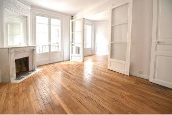 appartement à Paris 14ème (75)