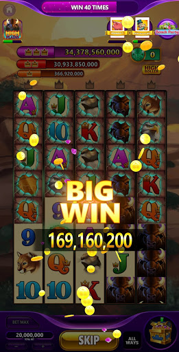 Next Level Casino: Free Slots & Casino Games moddedcrack screenshots 2