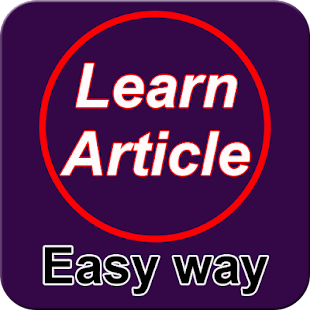 Learn Article - náhled