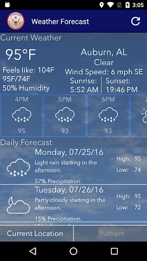 Putnam County TN EMA screenshot 3