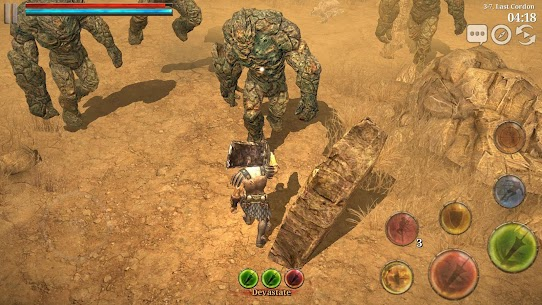 Ire: Blood Memory Apk Download For Android and Iphone 3