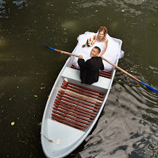 Wedding photographer Andrey Pospelov (Pospelove). Photo of 25.08.2015