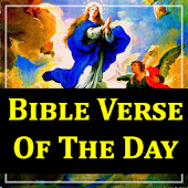 Bible Verse of the Day (Free - Daily Bible Verse)