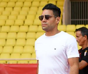🎥 Le but décisif de Radamel Falcao à Bilbao