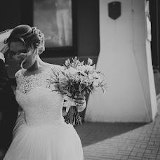 Wedding photographer Andrey Dedovich (dedovich). Photo of 30.03.2018