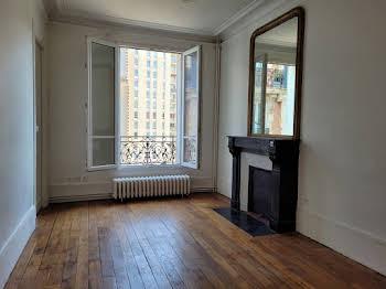 Appartement 3 pièces 49,03 m2