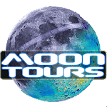 Moon Tours Icon