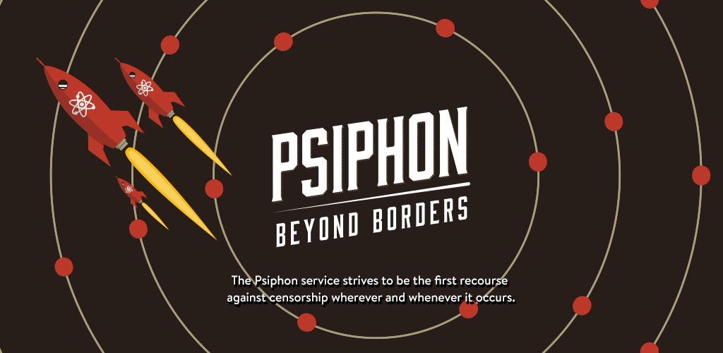 Download Psiphon Pro - The Internet Freedom VPN APK latest