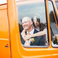 Wedding photographer Toma Zhukova (toma-zhukova). Photo of 05.02.2018