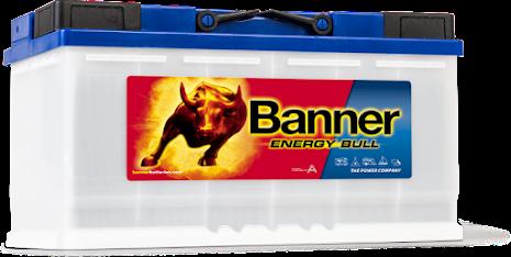 Banner Marin Energy Bull 12v 100Ah