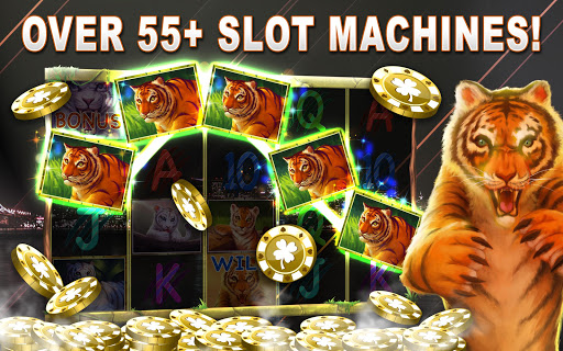 Slots: VIP Deluxe Slot Machines Free - Vegas Slots 1.161 screenshots 4