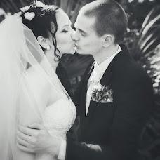 Wedding photographer Karina Kashevskaya (karisha30). Photo of 31.05.2015