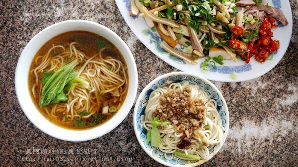台南麵店推薦 台南永康區 大灣七街無名麵店 隱身在大灣的小巷內,在地人才知道的麵店。