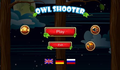 Owl Shooter