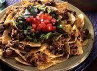 Hearty Nachos Recipe