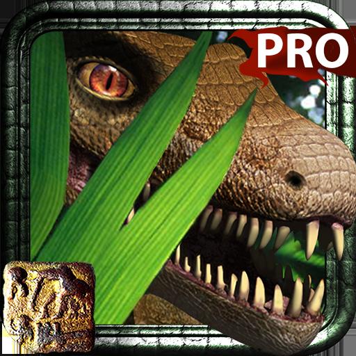 Dino Safari 2 Pro game for Android