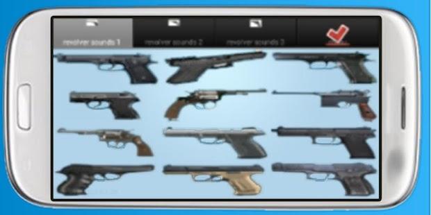 Bang Flag Gun Realistic