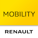 Renault MOBILITY v 1.0.1 app icon