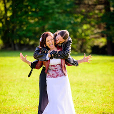 Wedding photographer Martin Hnatek (marlinphoto). Photo of 01.11.2015