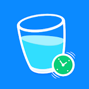 Drink Water Reminder: hydration app