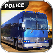 Crime City Police Bus Sim