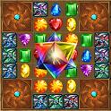 Clash of Diamonds: Match 3 icon