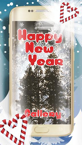 聖誕節賀卡 - 新年好 2016