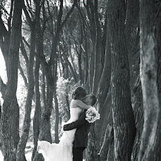 Wedding photographer Andrey Safonov (kamajuki). Photo of 16.11.2012
