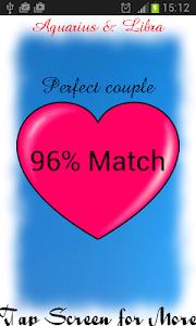 Love Match screenshot 0