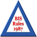 Bureau Of IndianStandardsRules icon